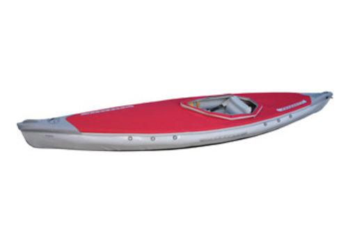 *Pakboats Puffin Saco 2014 Deck
