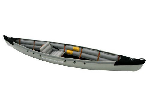 *Pakboats Puffin Saco 12' Folding Kayak 2014