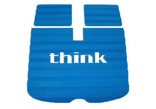 Think Think Footplate Pad