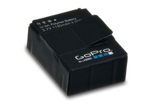 GoPro GoPro HERO3 Rechargeable Battery