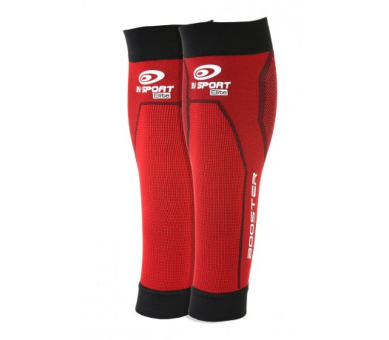 BV Sport Booster Elite Calf Compression Sleeves