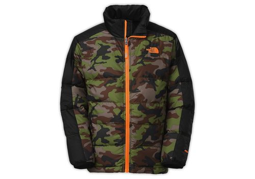 The North Face The North Face Aconcagua Down Jacket - Boys'
