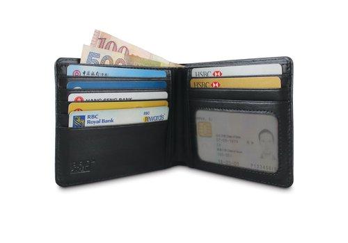 Pacsafe Pacsafe RFIDexecutive™ 100 RFID-blocking bi-fold wallet