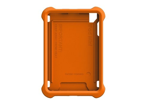 LifeProof LifeProof iPad Mini Case LifeJacket - frē and nüüd