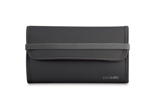 Pacsafe Pacsafe RFIDtec™ 250 RFID-blocking travel wallet