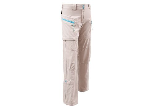 Quechua Quechua Girls' Convertible Pants