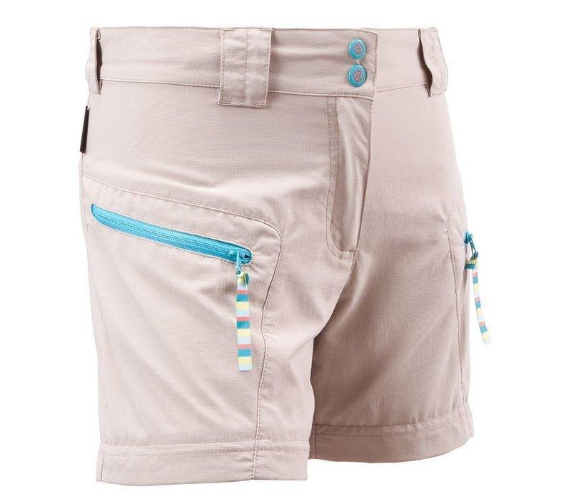Quechua Girls' Convertible Pants
