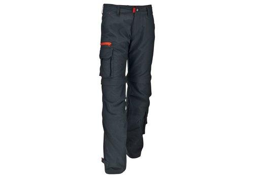 Quechua Quechua Boys' Convertible Pants