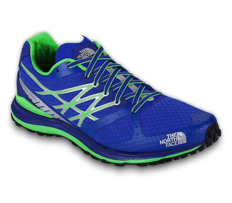 The North Face Ultra Trail Shoes - Men's
