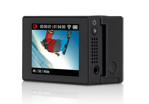 GoPro GoPro Accessories, LCD Touch BacPac™