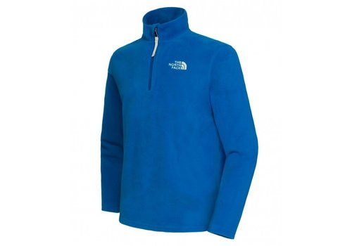 The North Face The North Face Glacier 1/4 Zip Fleece - Youth