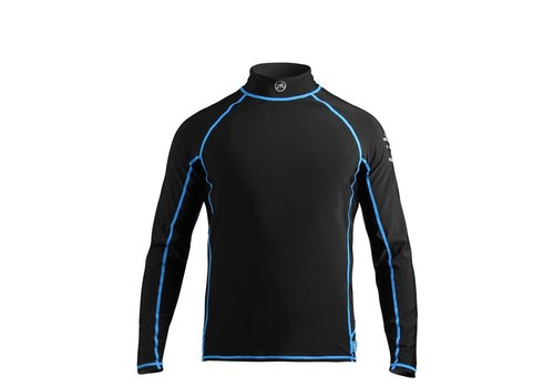 Zhik Zhik Spandex Long Sleeve  Rashguard - Youth