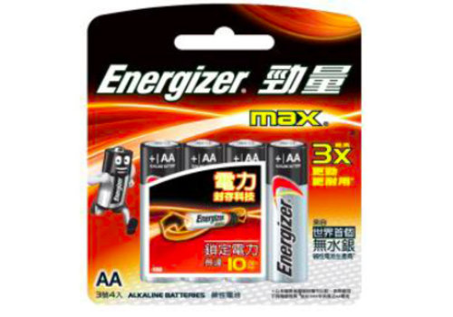 Energizer Energizer Alkaline Batteries