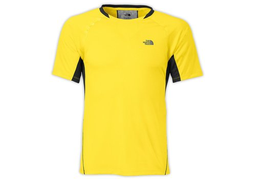 The North Face The North Face Better Than Naked Short-Sleeve Shirt - Men's