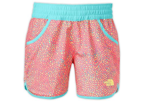 The North Face The North Face Dogpatch Print Water Short - Girls'