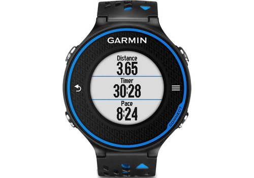 Garmin Garmin Forerunner® 620 GPS Watch With HRM-Run Monitor