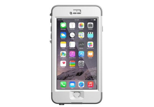 LifeProof LifeProof Nuud Waterproof Case for iPhone 6 Plus