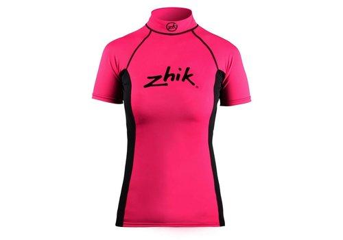 Zhik Zhik Spandex Short Sleeve Rashguard - Women's