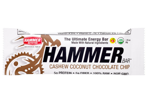 Hammer The Ultimate Energy Bar