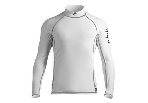 Zhik Zhik Spandex Long Sleeve  Rashguard - Men's