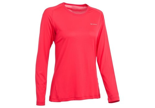 Quechua Quechua Techfresh 50 Long Sleeve Shirt - Women's