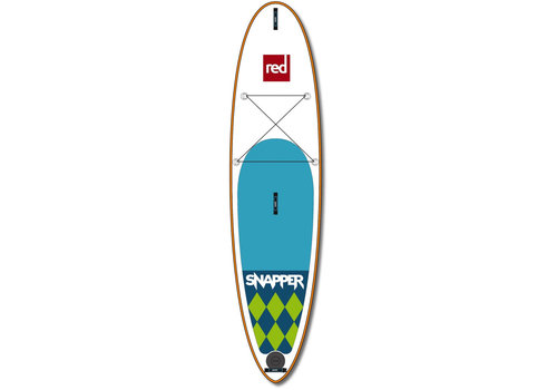 """Red Paddle Co Red Paddle Co Snapper 9'4"""" SUP 17 - Junior"""