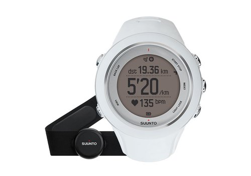Suunto Suunto Ambit3 Sport HR Watch