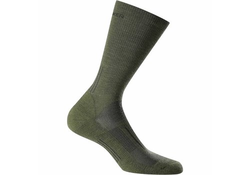 Icebreaker Icebreaker Hike Light Cushion Crew Socks - Men's