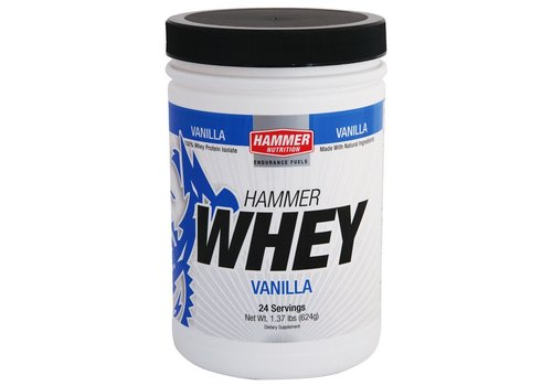 Hammer Nutrition Hammer Whey Protein 24 Servings