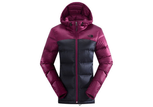 The North Face The North Face Thunder II Hooded Jacket-Women's