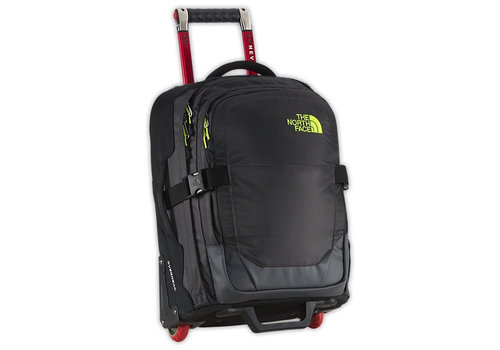 The North Face The North Face Overhead, Asphalt Grey/Lantern Green