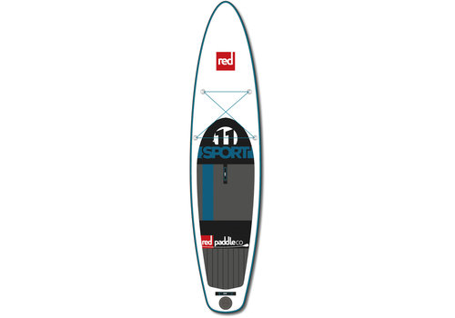 Red Paddle Co Red Paddle Co Sport 11' SUP 17