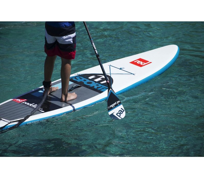 Red Paddle Co Sport 11' SUP 17
