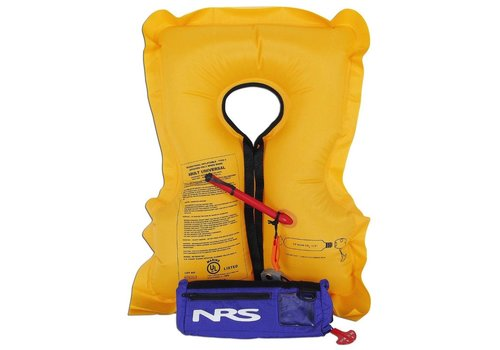 NRS NRS Big Kahuna Inflatable PFD