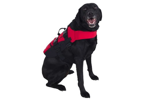 NRS NRS CFD Dog Life Jacket
