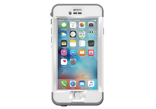 LifeProof LifeProof Nuud Waterproof Case for iphone 6s