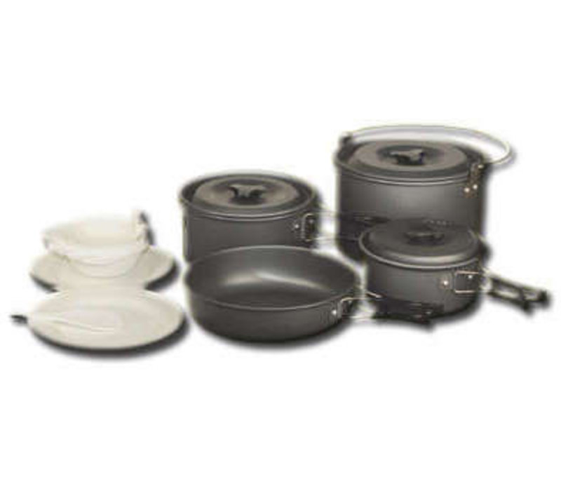 Camping ACE H/A 5-6 Cookset