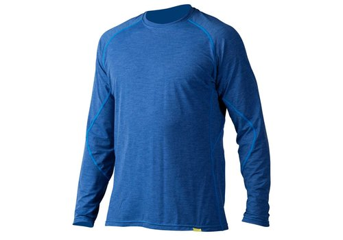 NRS NRS H2Core Silkweight Long Sleeve Shirt - Men's
