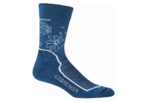 Icebreaker Icebreaker Hike+ Light Cushion Crew Socks - Women's