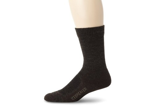 Icebreaker Icebreaker Hike+ Light Cushion Crew Socks - Men's