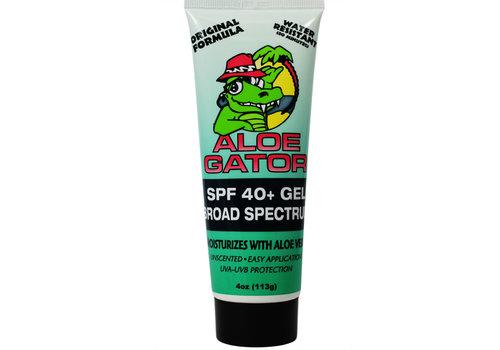 Aloe Gator Aloe Gator SPF 40+ Transparent Sun Protection Gel
