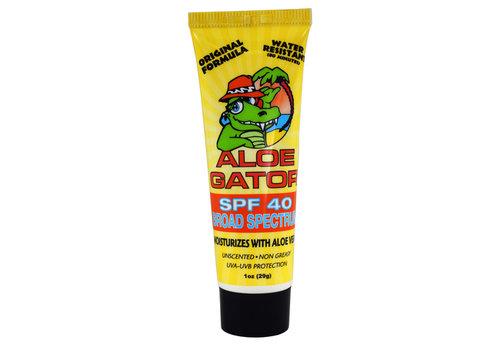 Aloe Gator Aloe Gator SPF 40 Lotion