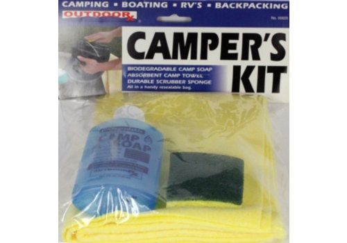 Outdoor RX Outdoor RX Campers Kit