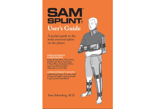 Sam Splint Sam Splint Instruction Manual