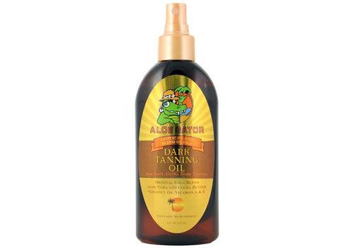 Aloe Gator Aloe Gator Dark Tanning Oil Spray