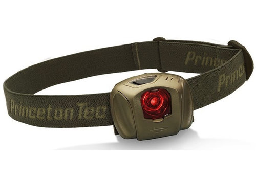 Princeton Tec Princeton Tec EOS Tactical 78 Lumens (IPX7) Headlight
