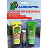 Aloe Gator Aloe Gator Outdoor Combo Pack