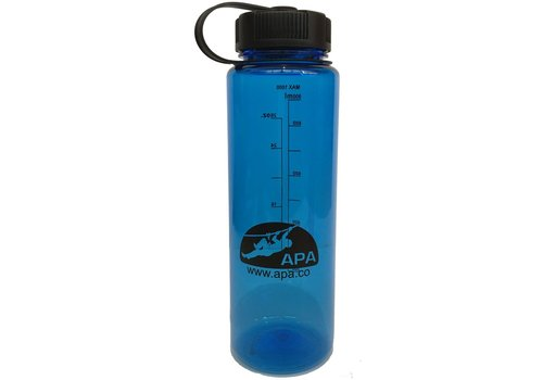 APA APA Water Bottle (BPA Free)