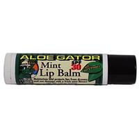 Aloe Gator Moisturizing Lip Balm SPF 30