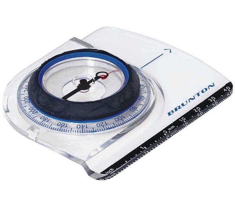 Brunton 20B Baseplate Compasss